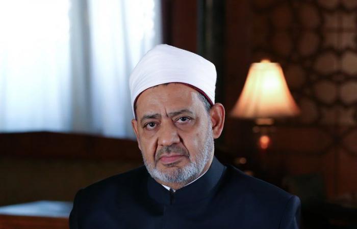 شيخ الأزهر الدكتور أحمد الطيب يهنئ القيادة بنجاح موسم الحج وينوه بجهود المملكة