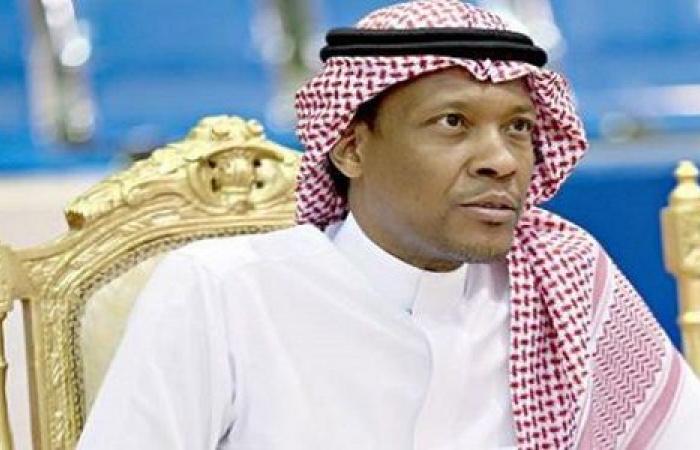 محمد الدعيع يشيد بجهود سامي الجابر: نشعر بالفخر