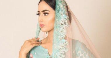 """تعرفوا علي """"سارة افتخار"""" أول مسلمة محجبة تصل لنهائيات مسابقة ملكة جمال إنجلترا"""