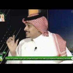 معجب الدوسري : الأمير محمد بن فيصل كانت فترته نجاح للهلال