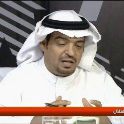 """برنامج #البصمة تقديم """"ممدوح الرفيد"""" و ضيف الحلقة """"احمد الرسلاني"""""""
