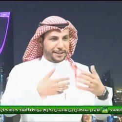 """ابراهيم ماطر: من مصلحة """"نواف العابد"""" ان يبقى في نادي #الهلال"""