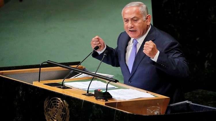 رئيس وزراء إسرائيل يطالب الأمم المتحدة تفتيش أممي للمواقع الإيرانية النووية