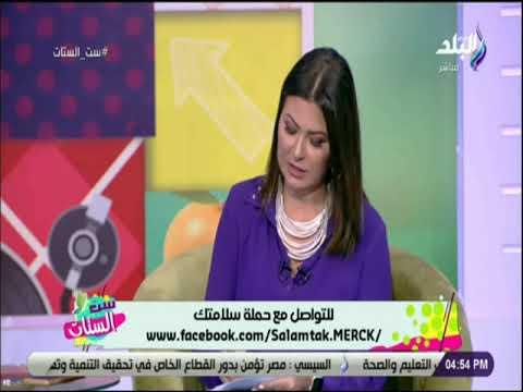 الدكتور محمد العشري يوضح أنواع سرطان الثدي وطرق علاجها