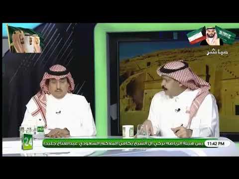 سامي مؤمن : مشاركة نادي المحرق البحريني و نادي كويتي سيكون هناك حراك رائع في الدوري