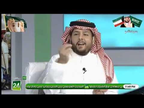 سامي مؤمن : مشاركة نادي المحرق و نادي كويتي سيكون هناك حراك رائع في الدوري السعودي