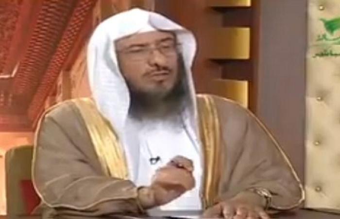 """"""" سليمان الماجد """" يوضح حكم تخفيف اللحية والشارب مؤكدًا أنه يجوز تخفيفها"""