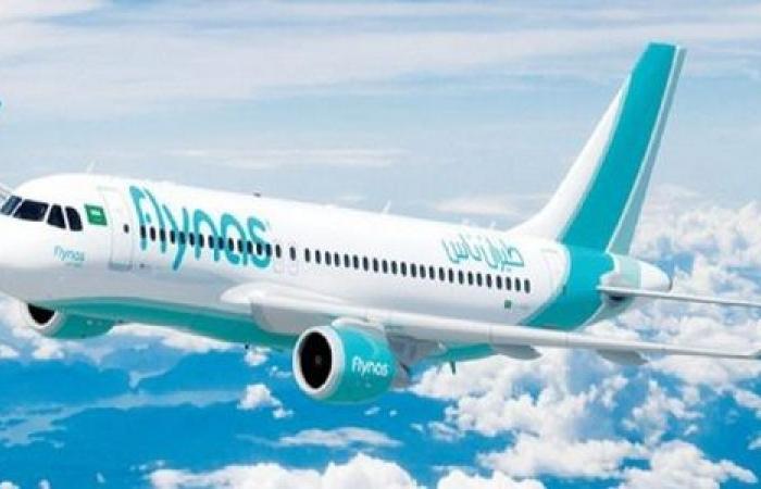""""""" طيران ناس """" تؤكد انها لم توقف رحلاتها إلى المدن المصرية"""