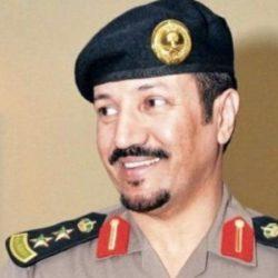 أمير منطقة مكة المكرمة يقلد مساعد قائد أمن الإمارة بجدة رتبته الجديدة