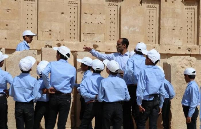 مركز الملك سلمان للإغاثة والأعمال الإنسانية ينظم رحلة ترفيهية إلى مأرب للأطفال المجندين