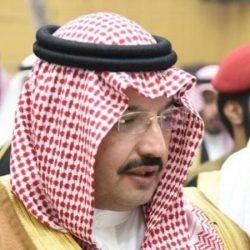 الربيعة يتفقد سير مشاريع مركز الملك سلمان للإغاثة والأعمال الإنسانية في «الزعتري»