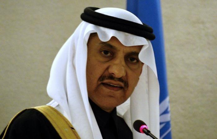 الدكتور بندر بن محمد يشكر الملك على توجيهه بإطلاق سراح مُعسري الطائف