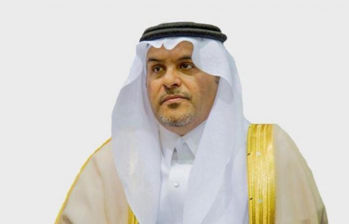 سعد بن مقبل الميموني يشكر القيادة الرشيدة بإطلاق السجناء المعسرين في قضايا حقوقية