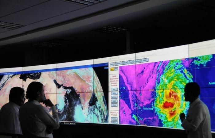 المملكة تفوز بعضوية لجنة الأعاصير بالمنظمة العالمية للأرصاد الجوية