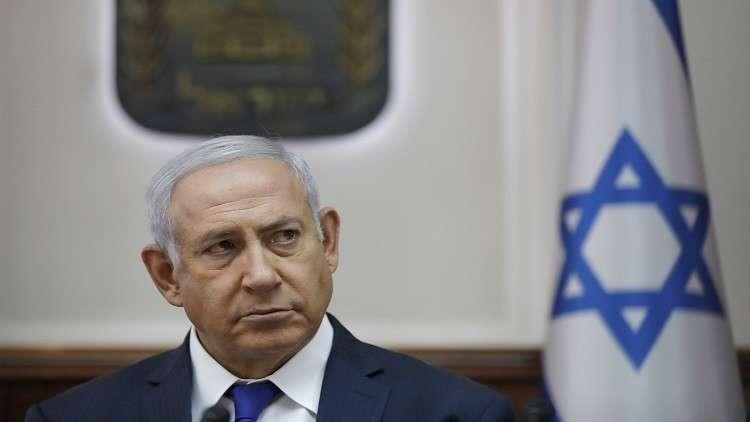رئيس الوزراء الإسرائيلي يأمل استمرار التنسيق بين العسكريين الروس والإسرائيليين