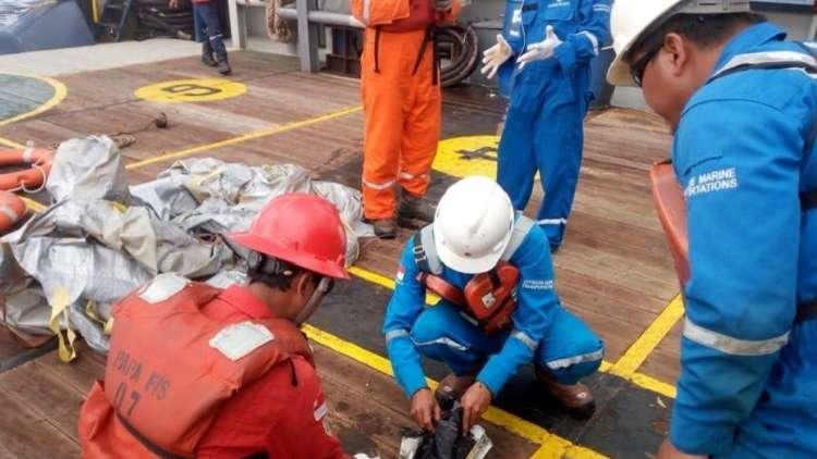 """سقوط طائرة """"ليون آير""""  الإندونيسية يرجع إلى انفجار خزان الوقود"""