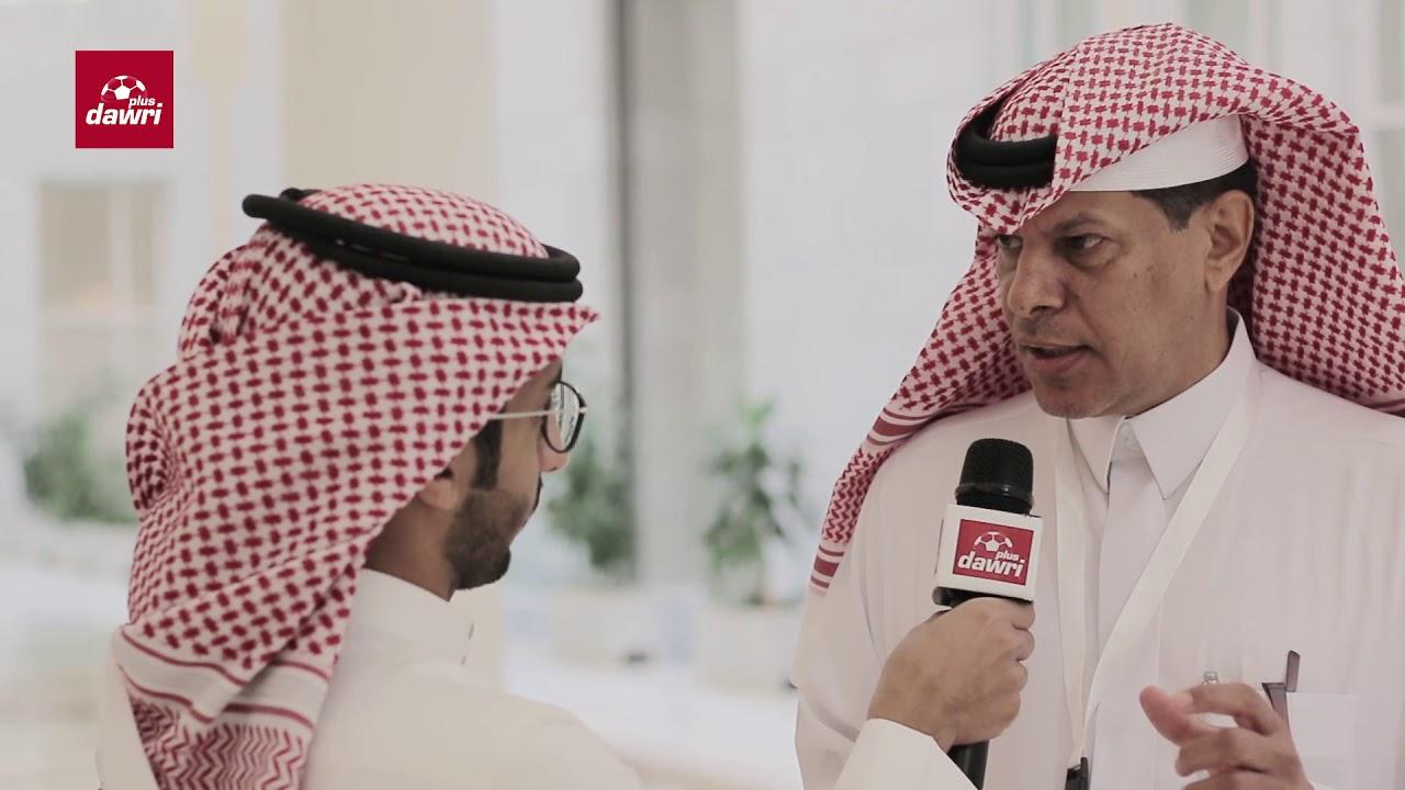 فهد المدلج رئيس نادي الفيصلي : وضع الفيصلي غير مرضي