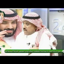 """خالد الشعلان: معالي المستشار """"تركي آل الشيخ"""" دائماً يفتح الطريق امام الافكار الإبداعية الجديدة"""