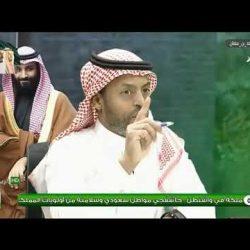 حمود السلوه: نحن لسنا ضد المدربين الاجانب 50 مشاهدة قبل 22 ساعة