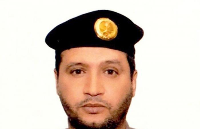 """""""العميد سليمان بن عبدالرحمن"""" مديراً عاماً لمستشفى قوى الأمن بالرياض"""