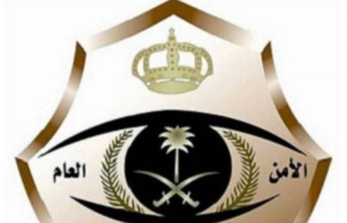 """""""شرطة الرياض"""" تقبض علي سارقي المحلات التجارية"""
