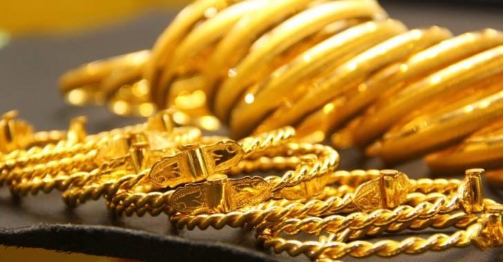 تعرف على أسعار الذهب اليوم فى السوق المحلى