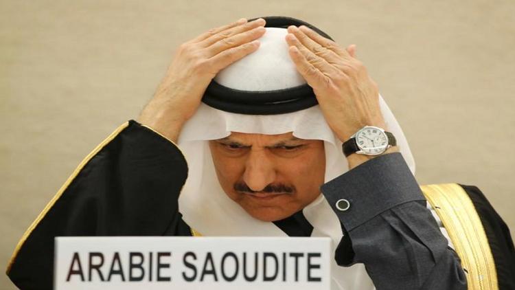 المملكة تؤكد لمجلس حقوق الإنسان التابع للأمم المتحدة حرصها على معاقبة قتلة خاشقجى