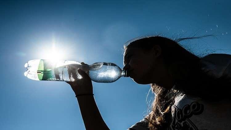 عدم الرغبة فى شرب الماء علامة مقلقة