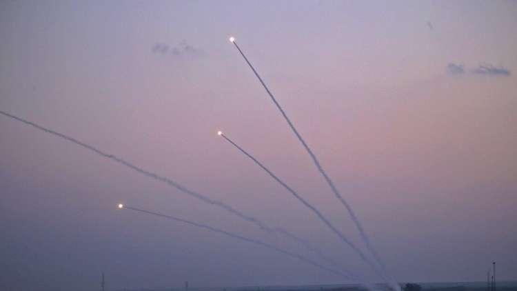 تهديد القاهرة لنتنياهو أتى بثماره فى وقف إطلاق النار فى غزة