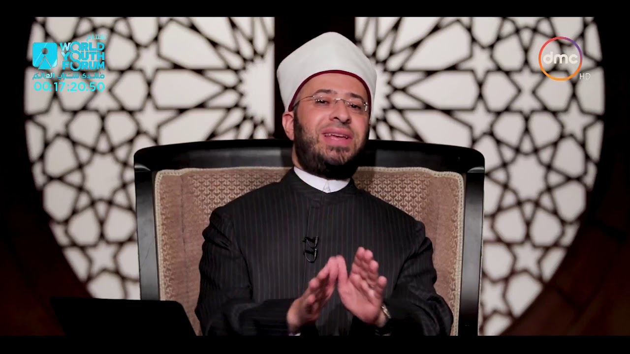بالفيديو الدكتور أسامة الأزهري يتحدث عن وصايا الحكيم لقمان لإبنه ببر الوالدين