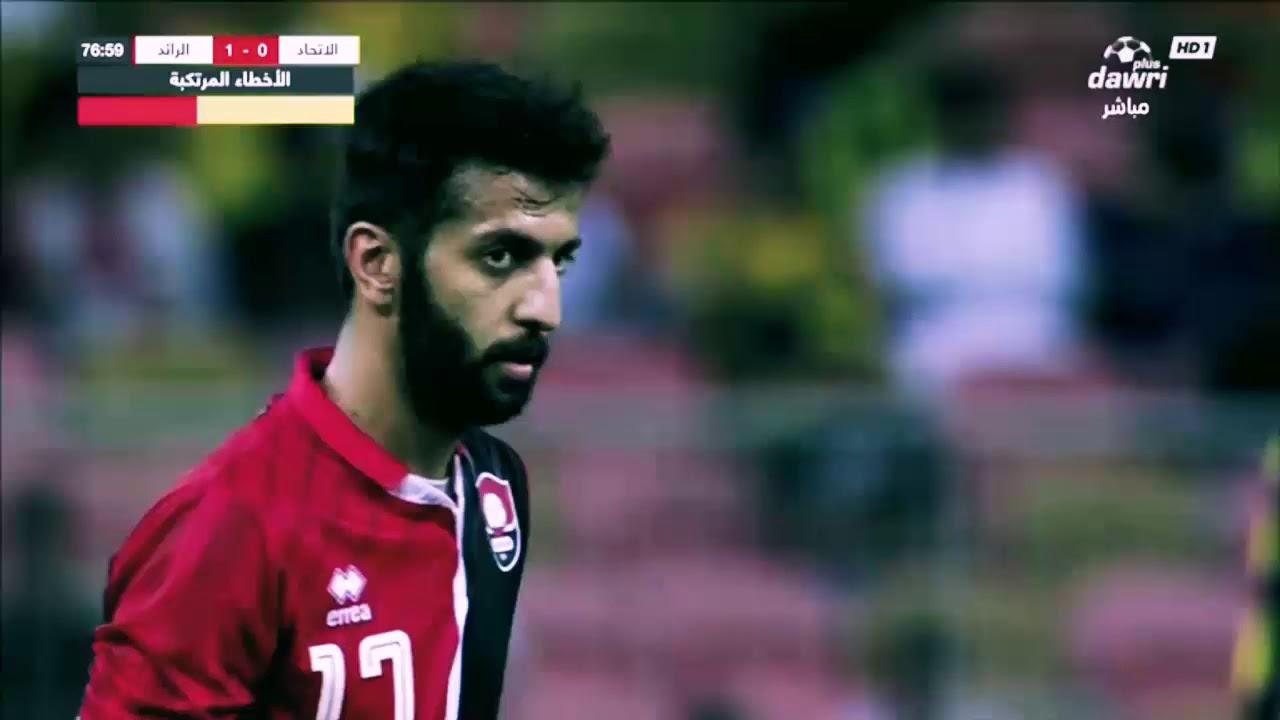 جميع الأهداف من الكرات الثابتة حتى الجولة التاسعة في دوري كأس الأمير محمد بن سلمان