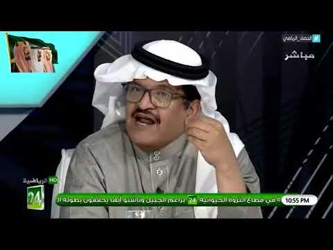 عدنان جستنيه: لا بد من التدخل في موضوع تقنية الفار
