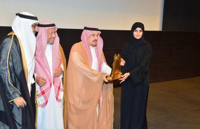 برعاية الأمير فيصل بن بندر .. النادي الأدبي يكرّم الدكتور الربيّع