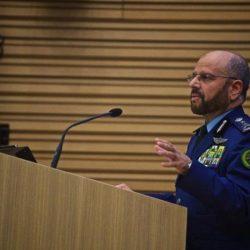 عادل بن أحمد الجبير يبحث مع السفير الكويتي بالمملكة الموضوعات المشتركة