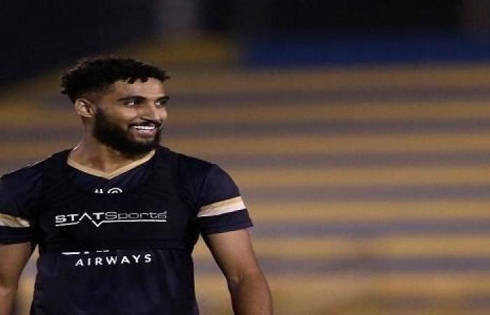 إنهاء الاتحاد صفقته مع لاعب النصر إبراهيم غالب