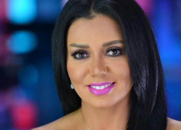 تعرف على ثمن فستان الممثلة رانيا يوسف المشكلة