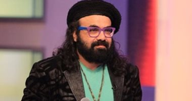 """المطرب نادر أبو الليف ينتهي من تسجيل أغنيتة الجديدة """"زنانة"""""""