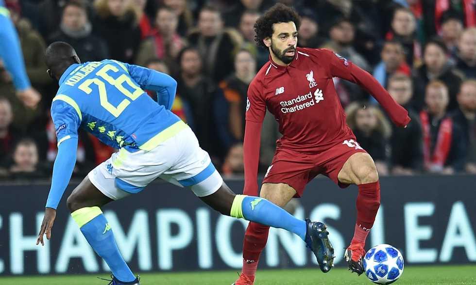 """محمد صلاح أفضل لاعب إفريقي من هيئة الإذاعة البريطانية """"BBC"""""""