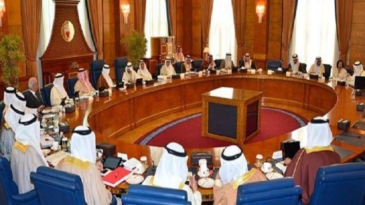 ملك البحرين يصدر مرسوما بتشكيل الحكومة الجديدة