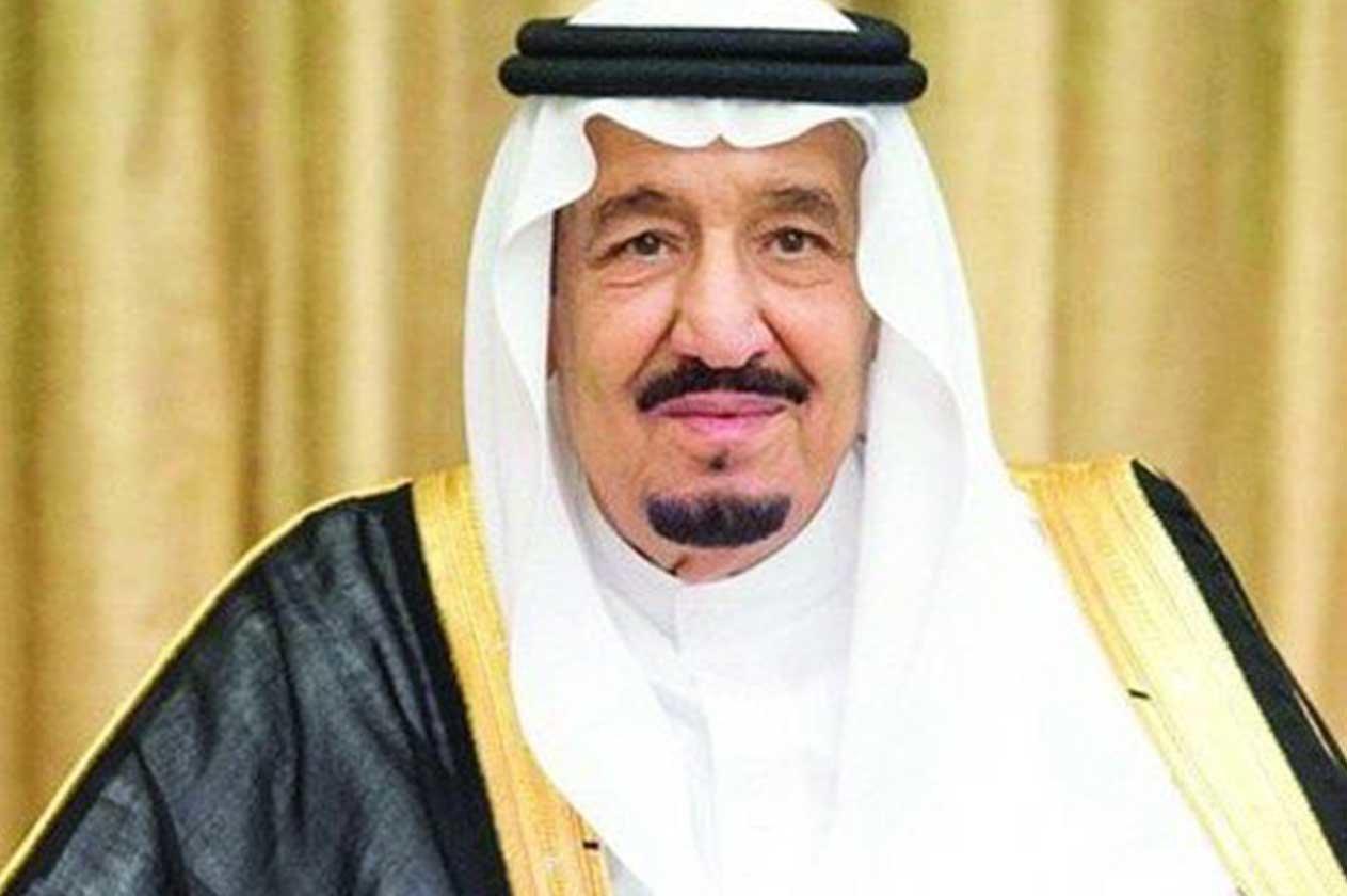 الملك سلمان : حريصون على الحفاظ على مجلس التعاون لدول الخليج العربية