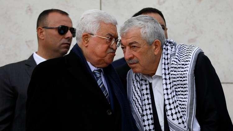 نائب فى الكنيست الإسرائيلى يدعو لقتل عباس
