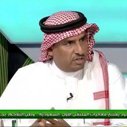 """الجحلان : """"علي النمر"""" هو لاعب مواليد و لكن في دورة الخليج اعطي جواز سفر سعودي"""