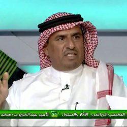 فهد الطخيم : غدا في مباراة الوحدة … نادي الوحدة لن يخاطر في اشراك اللاعب علي النمر