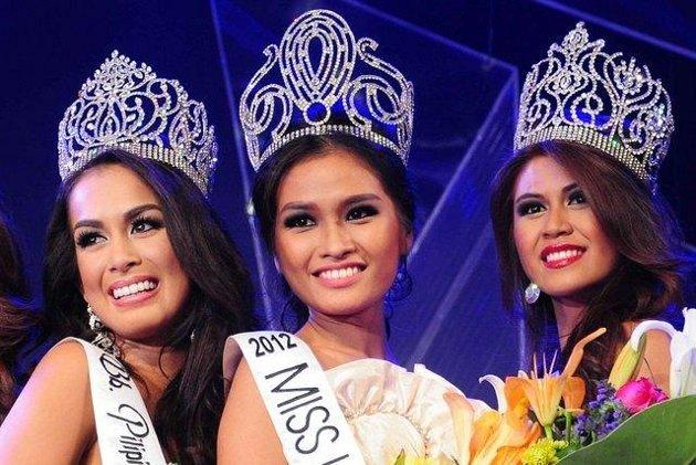 ملكة جمال لبنان تخسر فى الأدوار الأولى لمسابقة ملكة جمال الكون
