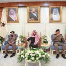 زامل بن مناحي المصارير إلى الثانية عشرة بإمارة منطقة الرياض