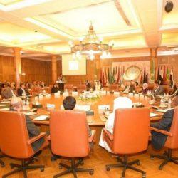 مصر تتمسك بشروط الرباعي العربي الـ13 لإنهاء الأزمة مع قطر