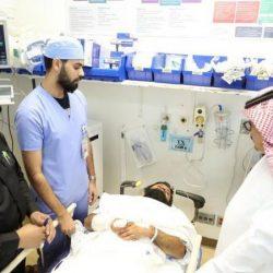 """الدكتور توفيق بن فوزان يدشن تفعيل المنصة الرقمية لمراقبة السموم """"أوتار"""""""