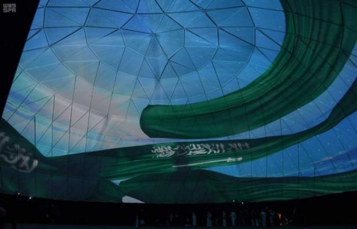هيئة الترفيه تشارك في فعاليات المهرجان الوطني للتراث والثقافة في دورته الـ 33