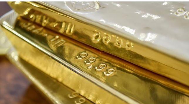 أسعار الذهب تستقر وسط تحسن في إقبال المستثمرين علي المخاطرة والدولار يقترب من أعلى مستوى في أسبوعين