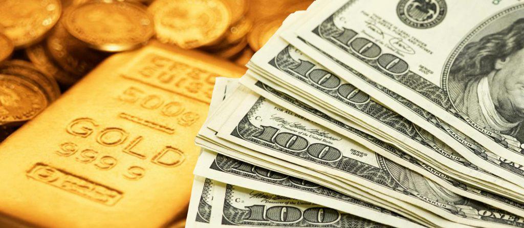 إرتفاع أسعار الذهب اليوم الجمعة مع تراجع الدولار